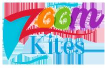 Zoom Kites Logo