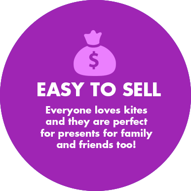 Easy to sell fundraising ideas