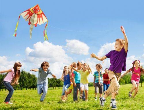 Fabulous Outdoor Fundraising Ideas
