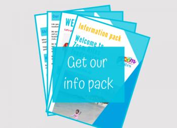 Info pack Kites Kites fundraising